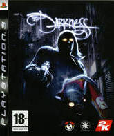 PS3 Тьма / The Darkness
