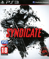 Синдикат / Syndicate (PS3)