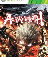 Гнев Асуры / Asura's Wrath (Xbox 360)