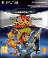 PS3 Джек и Дэкстер: Коллекция / The Jak and Daxter Trilogyю. Classics HD