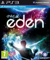 PS3 Дитя Эдена / Child of Eden