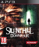 Сайлент Хилл: Downpour / Silent Hill: Downpour (PS3)