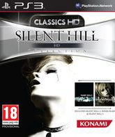 Сайлент Хилл: Коллекция / Silent Hill HD Collection (PS3)