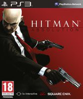 PS3 Хитмэн: Absolution / Hitman: Absolution