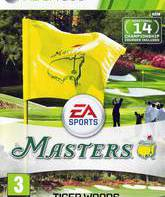 Xbox 360 Тайгер Вудс PGA Tour 12: The Masters / Tiger Woods PGA Tour 12: The Masters