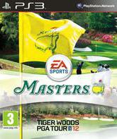 PS3 Тайгер Вудс PGA Tour 12: The Masters / Tiger Woods PGA Tour 12: The Masters