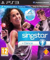 Танцуй или пой! / SingStar Dance (PS3)