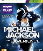 Xbox 360 Майкл Джексон: The Experience / Michael Jackson: The Experience