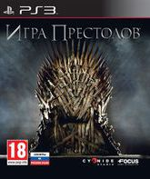PS3 Игра престолов / Game of Thrones