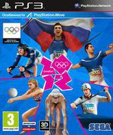 PS3 Олимпиада Лондон 2012 / London 2012: The Official Video Game of the Olympic Games