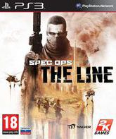 Спецотряд: The Line / Spec Ops: The Line (PS3)