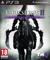 PS3 Дарксайдерс 2 (Ограниченное издание) / Darksiders II. Limited Edition