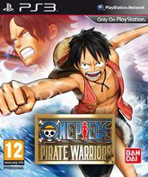 PS3 Ван-Пис: Pirate Warriors / One Piece: Pirate Warriors