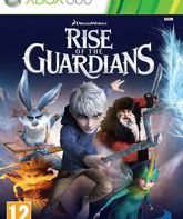 Xbox 360 Хранители снов / Rise of the Guardians: The Video Game