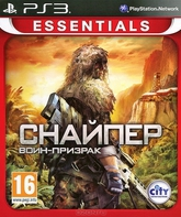 Снайпер: Воин-призрак / Sniper: Ghost Warrior. Essentials (PS3)