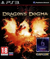 PS3 Догма Драконов / Dragon's Dogma