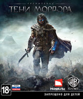Xbox One Средиземье: Тени Мордора / Middle-earth: Shadow of Mordor