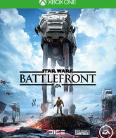 Xbox One Звёздные войны: Battlefront / Star Wars: Battlefront