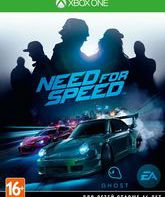 Xbox One Жажда скорости / Need for Speed