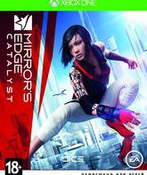 Xbox One Грань отражений Catalyst / Mirror's Edge Catalyst