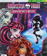 Школа монстров / Monster High: New Ghoul in School (Xbox 360)