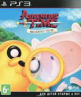 PS3 Время приключений / Adventure Time: Finn and Jake Investigations