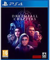 PS4 Dreamfall. Главы / Dreamfall Chapters