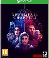 Xbox One Dreamfall. Главы / Dreamfall Chapters