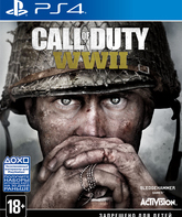 PS4 Зов Чести: WWII / Call of Duty: WWII