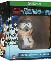 Xbox One South Park: The Fractured but Whole (Коллекционное издание) / South Park: The Fractured but Whole. Collector's Edition