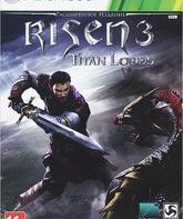 Xbox 360 Risen 3: Titan Lords (Расширенное издание) / Risen 3: Titan Lords. First Edition