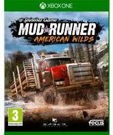 Xbox One Spintires: MudRunner American Wilds / Spintires: MudRunner American Wilds