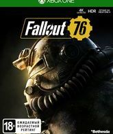 Xbox One Фаллаут 76 / Fallout 76