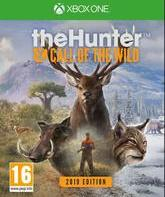 Xbox One Охотник: Call of the Wild (Полное издание) / theHunter: Call of the Wild. 2019 Edition