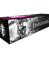 "Xbox One Апокалипсис 3 (Издание ""Апокалипсис"") / Darksiders III. Apocalypse Edition"
