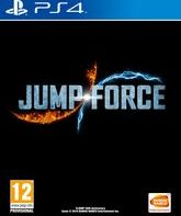 PS4 Jump Force / Jump Force