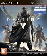 Судьба / Destiny (PS3)