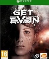 Xbox One  / Get Even