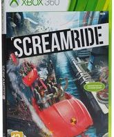 / ScreamRide (Xbox 360)