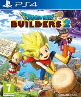 PS4 Драгон Квест Builders 2 / Dragon Quest Builders 2