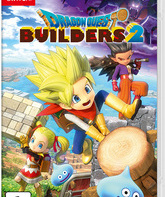 Драгон Квест Builders 2 / Dragon Quest Builders 2 (Nintendo Switch)