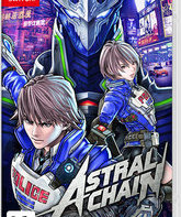 / Astral Chain (Nintendo Switch)