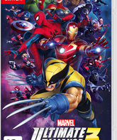 / Marvel Ultimate Alliance 3: The Black Order (Nintendo Switch)