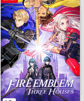 / Fire Emblem: Three Houses (Nintendo Switch)