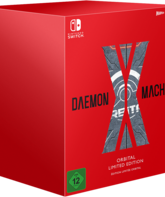 / Daemon X Machina. Orbital Limited Edition (Nintendo Switch)