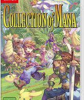 / Collection of Mana (Nintendo Switch)