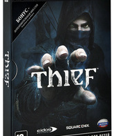 Вор / Thief (PC)