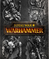 Тотальная война: Вархаммер (Коллекционное издание) / Total War: Warhammer. High King Edition (PC)