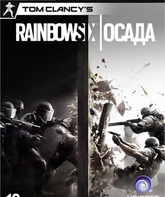 Радуга 6: Осада / Tom Clancy's Rainbow Six: Siege (PC)