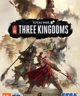Тотальная война: Троецарствие / Total War: Three Kingdoms (PC)